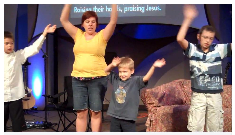 leading_worship