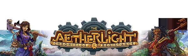 aetherlight